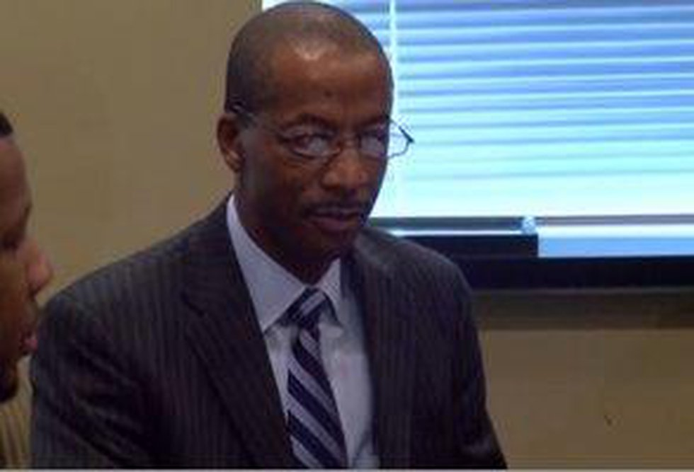 Former U.S. Attorney Greg Davis' home was shot up in a drive-by shooting recently.