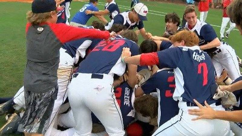 MRA sweeps Prep to win State Championship