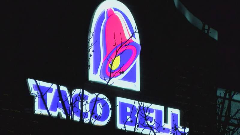 A woman says Taco Bell employees discriminated against her deaf son.